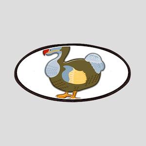 Dodo Bird Patch