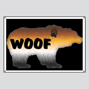 FURRY PRIDE BEAR-BEAR PRIDE Banner