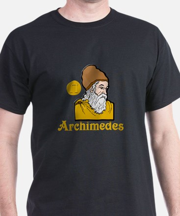 Archimedes T-Shirt