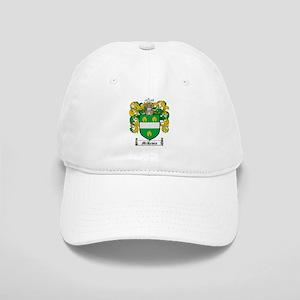 McKenna Family Crest Cap