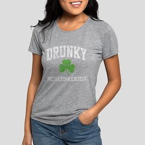 Drunky -blk T-Shirt
