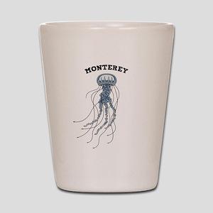 Monterey Jelly Shot Glass