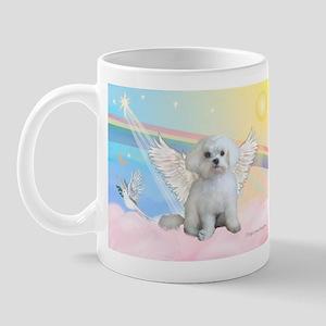 Maltese / Angel Mug
