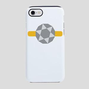 diamond iPhone 8/7 Tough Case