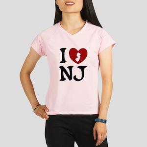 nj 7-27 Performance Dry T-Shirt