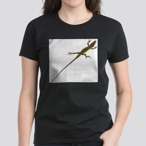 Crawling Lizard Ash Grey T-Shirt