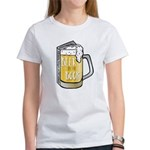 Beer by the Book - logo T-Shirt