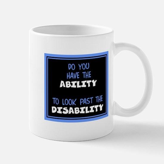 Unique Ability Mug