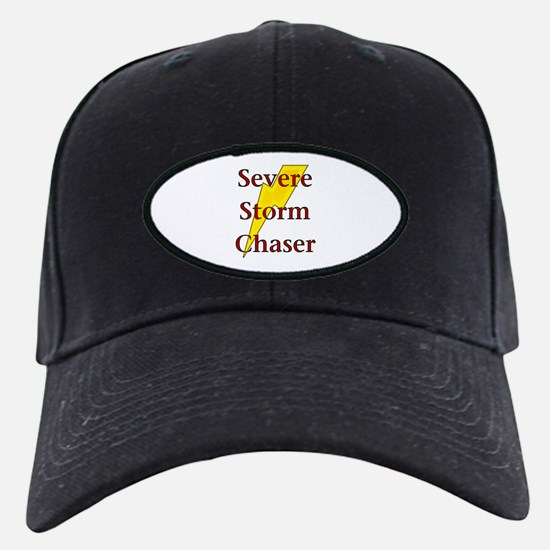 Severe Storm Chaser Baseball Hat