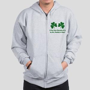 Double D's St. Paddy's Day Sweatshirt