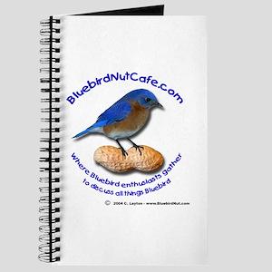 Bluebird Nut Cafe Journal