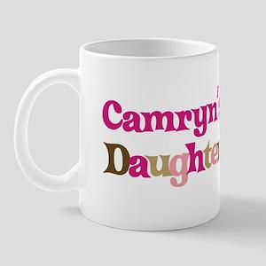 Camryn's Daughter Mug