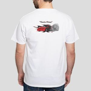 HiRevZ Clothing Smoke-Stang T-Shirt