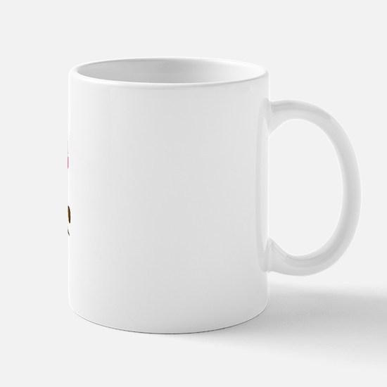 Carson's Daughter Mug