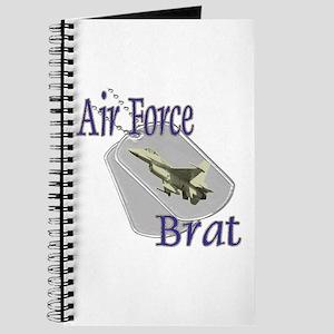 Jet Air Force Brat Journal