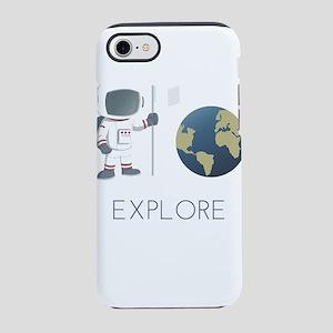 Explore Space iPhone 8/7 Tough Case