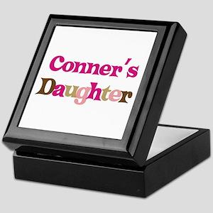 Conner's Daughter Keepsake Box
