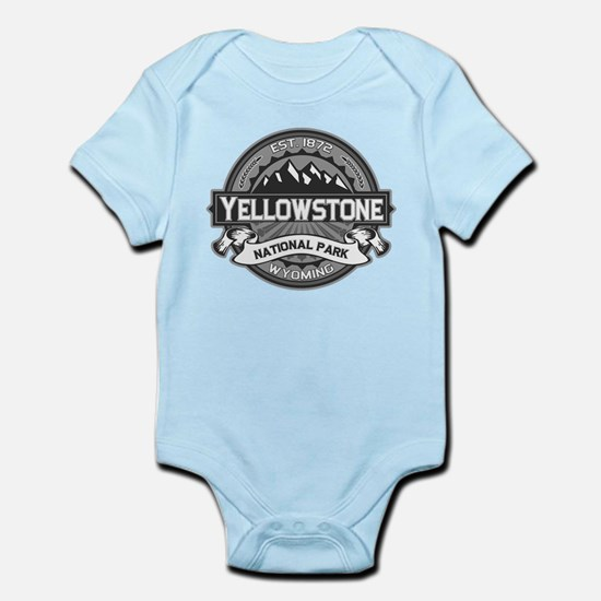 Yellowstone Ansel Adams Body Suit