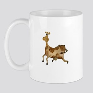 Cool Cow Mug