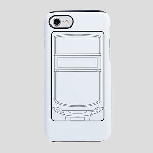 Alexander Dennis Enviro 400 iPhone 8/7 Tough Case