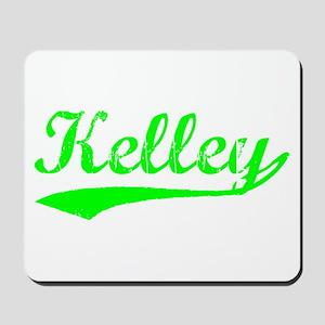 Vintage Kelley (Green) Mousepad