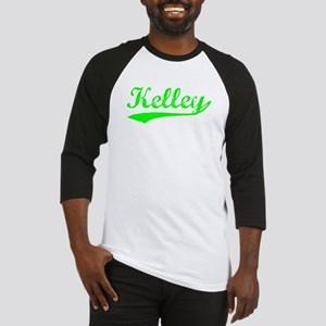 Vintage Kelley (Green) Baseball Jersey