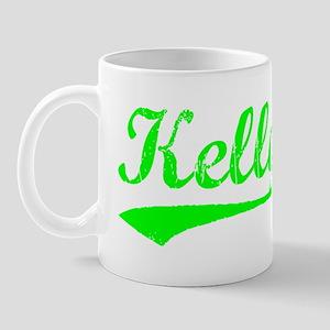 Vintage Kelly (Green) Mug