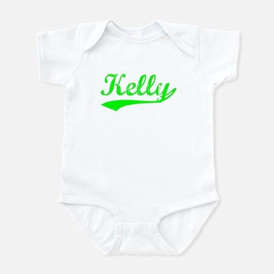 Vintage Kelly (Green) Infant Bodysuit