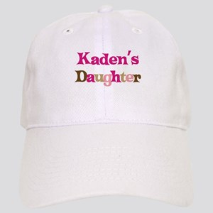 Kaden's Daughter Cap