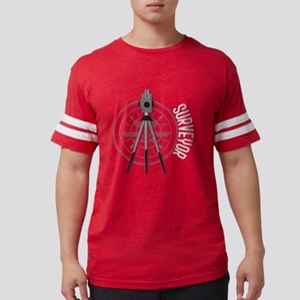Surveyor Compass T-Shirt