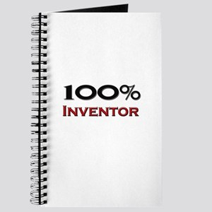 100 Percent Inventor Journal