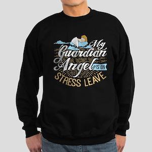 Guardian Angel Sweatshirt (dark)