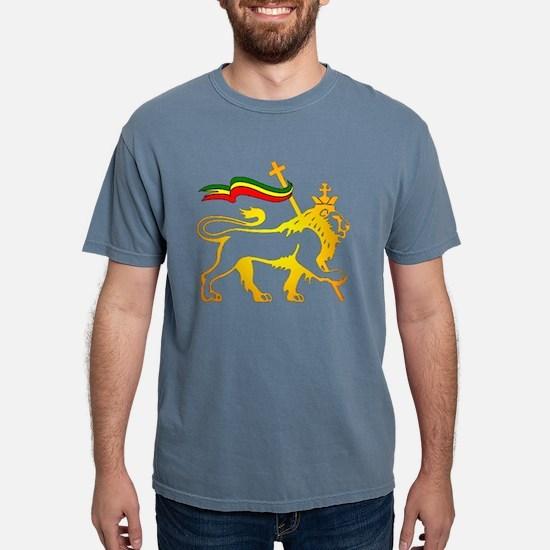 KING OF KINGZ LION T-Shirt