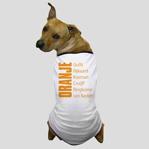 DUTCH LEGENDS Dog T-Shirt