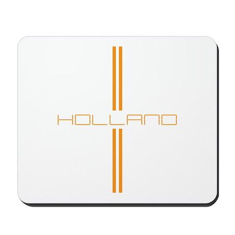 HOLLAND STRIPES Mousepad