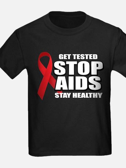 Stop Aids 2 T