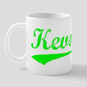 Vintage Kevon (Green) Mug
