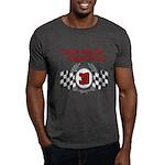 Racing At 30 Dark T-Shirt