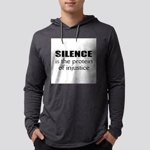 Activist Long Sleeve T-Shirt
