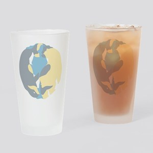 Spirit of the North Gifts Drinking Glass
