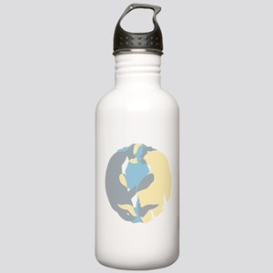 Spirit of the North Gifts Water Bottle