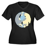 Spirit of the North Gifts Plus Size T-Shirt