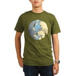 Spirit Of The North Gifts Organic T-Shirt