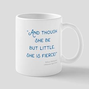Little but Fierce! - Mug