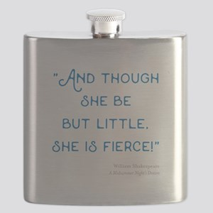 Little but Fierce! - Flask