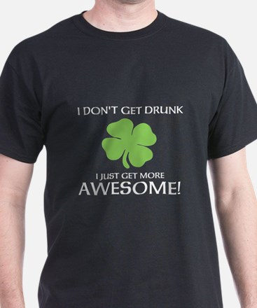 Get Awesome! T-Shirt