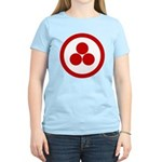 Pax Cultura Women's Light T-Shirt