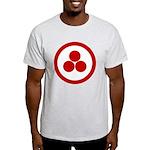 Pax Cultura Light T-Shirt