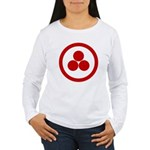 Pax Cultura Women's Long Sleeve T-Shirt