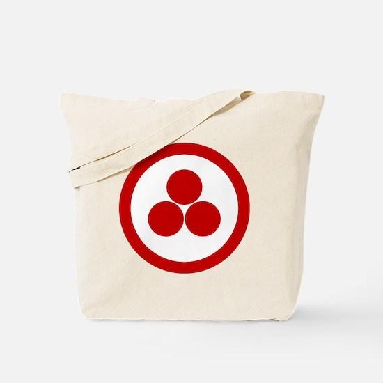 Pax Cultura Tote Bag